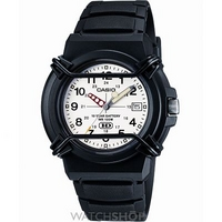Buy Mens Casio Heavy Duty Analogue Watch HDA-600B-7BVEF online
