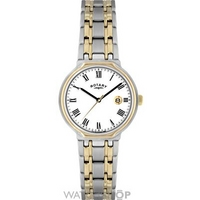 Buy Ladies Rotary Watch LB00231-01 online