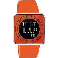 Buy Unisex D&G High Contact Touch Screen Alarm Chronograph Watch DW0738 online