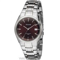 Buy Mens Accurist Watch MB843BR online