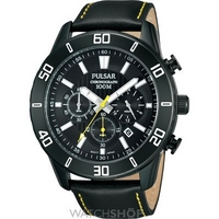 Buy Mens Pulsar Chronograph Watch PT3427X1 online