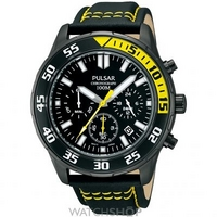 Buy Mens Pulsar Chronograph Watch PT3431X1 online