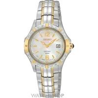 Buy Ladies Seiko Coutura Diamond Watch SXDE20P1 online