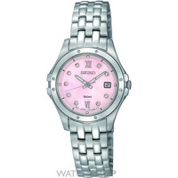 Buy Ladies Seiko Watch SXDE21P9 online