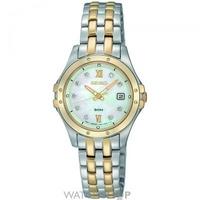 Buy Ladies Seiko Watch SXDE22P9 online