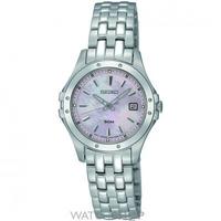 Buy Ladies Seiko Watch SXDC95P9 online