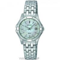 Buy Ladies Seiko Watch SXDE09P9 online