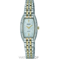 Buy Ladies Seiko Solar Powered Watch SUP152P9 online