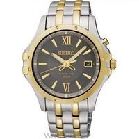 Buy Mens Seiko Kinetic Watch SKA550P9 online