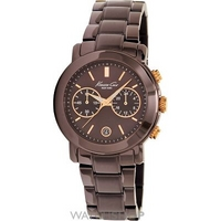 Buy Ladies Kenneth Cole Chronograph Watch KC4802 online