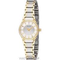 Buy Ladies Accurist Watch LB1865SX online