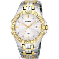 Buy Mens Pulsar Watch PXDA86X1 online
