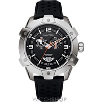 Buy Mens Nautica NST100 Chrono Chronograph Watch A32516G online