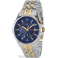 Buy Mens Accurist Chronograph Watch MB934N online
