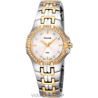 Buy Ladies Pulsar Watch PTC388X1 online