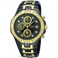 Buy Mens Pulsar Chronograph Watch PF8176X1 online