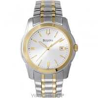 Buy Mens Bulova Watch 98H18 online