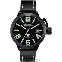 Buy Mens Ingersoll Bison No6 Automatic Watch IN8900BBK online