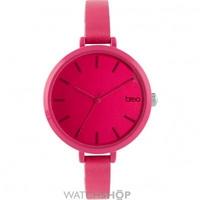 Buy Ladies Breo Salta II Fuchsia Watch B-TI-SLII3 online