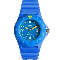 Buy Mens Breo Pressure Blue Watch B-TI-PRS4 online