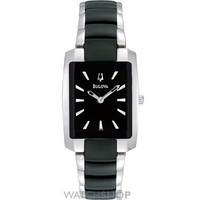 Buy Ladies Bulova Essentials Watch 98L148 online