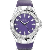 Buy Ladies Seksy Intense Watch 4521 online