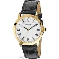 Buy Mens Accurist Watch MS675WR online