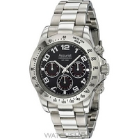 Buy Mens Accurist Chronograph Watch MB982B online
