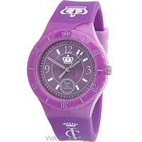 Buy Ladies Juicy Couture Taylor Watch 1900853 online