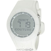 Buy Ladies Juicy Couture Alarm Chronograph Watch 1900880 online