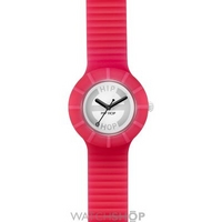 Buy Unisex Hip Hop 32mm Pink Watch HWU0086 online