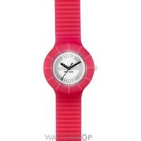 Buy Unisex Hip Hop 32mm Pink Watch HWU0086 online
