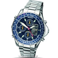 Buy Mens Sekonda Alarm Chronograph Watch 3850 online