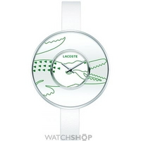 Buy Ladies Lacoste Figar Watch 2000543 online
