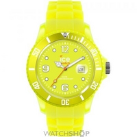 Buy Ladies Ice-Watch Ice-Flashy - neon yellow small Watch SS.NYW.S.S.12 online
