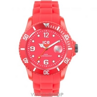 Buy Mens Ice-Watch Ice-Flashy - neon red extra big Watch SS.NRD.BB.S.12 online