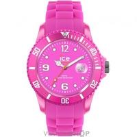 Buy Unisex Ice-Watch Ice-Flashy - neon pink big Watch SS.NPE.B.S.12 online