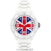 Buy Unisex Ice-Watch Ice-World United Kingdom Watch WO.UK.B.S.12 online