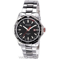 Buy Mens Accurist Watch MB907BB online