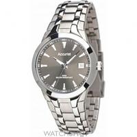 Buy Mens Accurist Watch MB860GR online