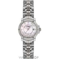 Buy Ladies Rotary Watch LB02829-07 online