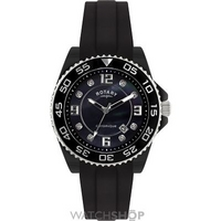 Buy Ladies Rotary Ceramique Ceramic Watch CEBRS-37 online