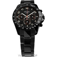 Buy Mens Rotary Chronograph Watch GB00008-04 online
