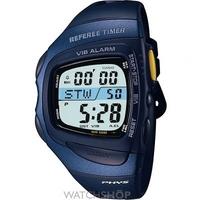 Buy Unisex Casio Referee Timer Alarm Chronograph Watch RFT-100-2VER online