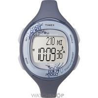 Buy Ladies Timex Indiglo Health Tracker Alarm Chronograph Watch T5K484 online