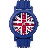 Buy Unisex Timex Indiglo Camper Watch T2N797 online