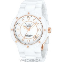 Buy Unisex LTD Midi Ceramic Watch LTD-021603 online