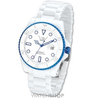 Buy Unisex LTD Diver Ceramic Watch LTD-021804 online