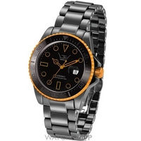 Buy Unisex LTD Diver Ceramic Watch LTD-031803 online