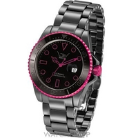 Buy Unisex LTD Diver Ceramic Watch LTD-031805 online